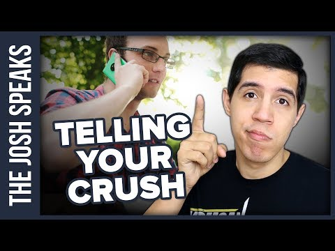 Telling Your Crush You Like Them If You'll Never See Them Again