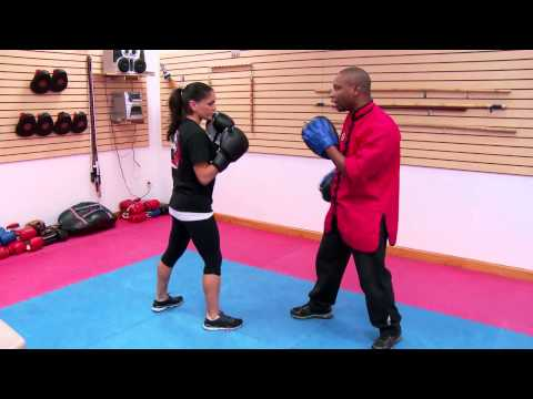 How Do I Teach Kickboxing?