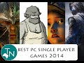 Top 10 Single Player Pc Games 2014