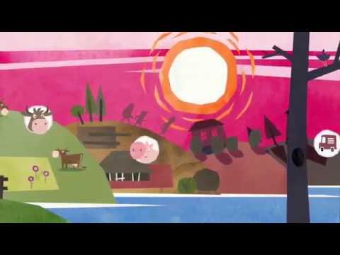 Fiete   Ein Tag auf dem Bauernhof – Preisgekrönte App für Kinder