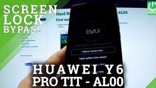 تشغيل الفلاشة و اي USB - OTG علي موبايل هواوي - Y6 Pro HUAWEI