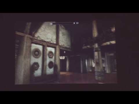 Skyrim Special Edition (Skyfall Estate) mod part 1