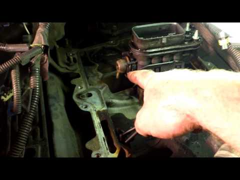 Troubleshooting a rich condition P0172 P0175 GM Spider Injection part-1