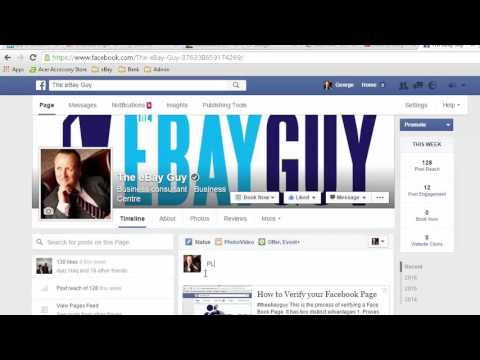 How to load Videos into Facebook with no URL showing