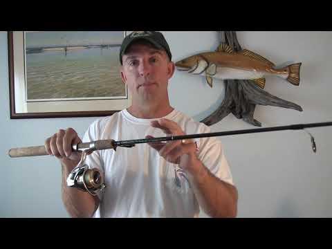 Fishing Reel Selection -Spinning vs Baitcasting Reels
