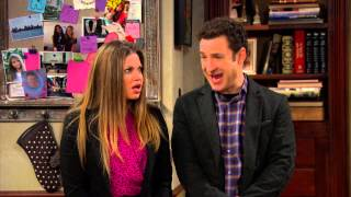 Girl Meets the Forgotten - Episode Clip - Girl Meets World -Disney Channel Official