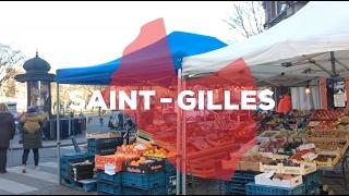 Meet My Hood - Saint Gilles