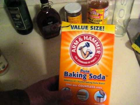 baking soda and some of it's wonderful uses and how it can help you and save money