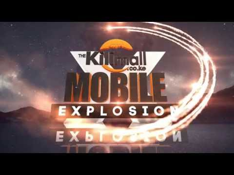 Save Big on Genuine Phones #KilimallMobileXplosion 2016