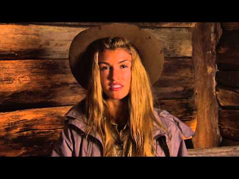Amy Joins Camp Saviour | I'm a Celebrity Get Me Out Of Here!