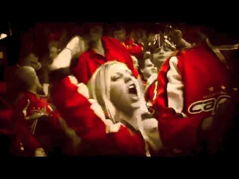 Heat 2011/12 Hockey Season Intro (NIGHTMARE)