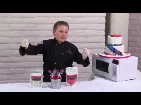 How to Craft Fun Isomalt Lollipops