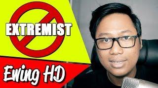 Download Jangan Jadi Extremist | #EwingVlog - Eps. 17 Video