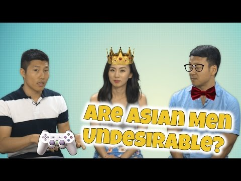 Are Asian Men The Least Desirable Group?