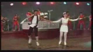 Dance Dance ( Bollywood Disco)