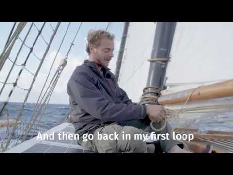 How to... Sail Cargo - Deckhand Mircea - Part 1