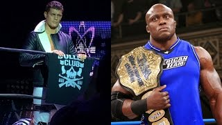 10 Wrestlers Who Were Better After Leaving WWE