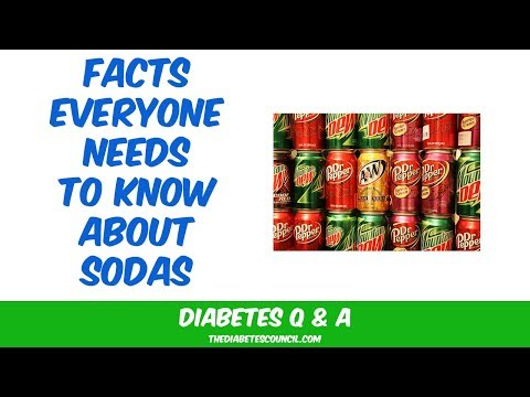 Not So Shocking Facts About Soda