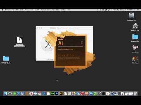 Java SE 6 El Capitan - CS6 Not working on El Capitan