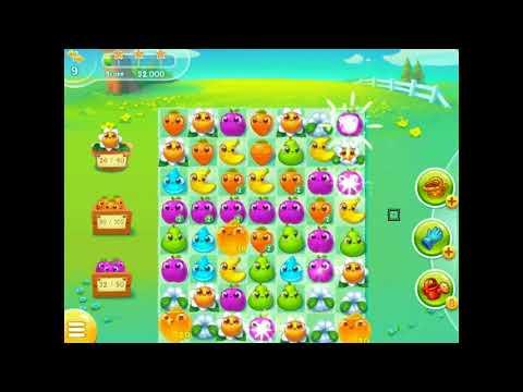 Farm Heroes Super Saga Level 763 No Boosters