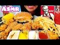 Download  Asmr Kfc Box Meal All Star Mukbang Eating Sounds  MP3,3GP,MP4