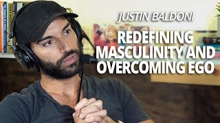 Justin Baldoni: Redefining Masculinity and Overcoming Ego (With Lewis Howes)