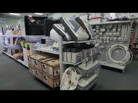 Eldorado RV - Parts 15