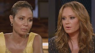Download Red Table Talk: Jada Pinkett Smith Explains Her Connection to Scientology Video