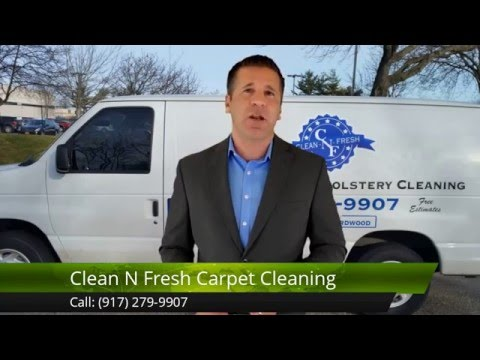 Clean N Fresh Carpet Cleaning Copiague Five Star Review by Suhailah A.