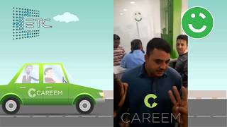 Careem new policies how to earn with careem 2018