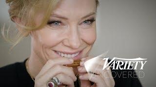 Cate Blanchett on Cannes 2018, Harvey Weinstein &