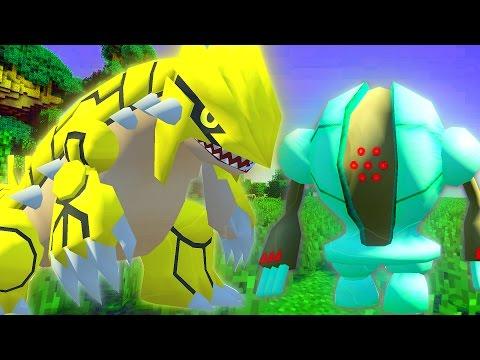 Minecraft Pixelmon SHINY LUCKY BLOCK BATTLE! -