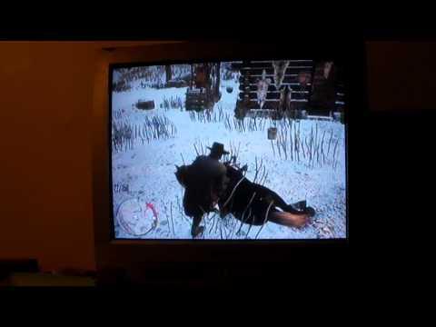 werewolf killed my horse