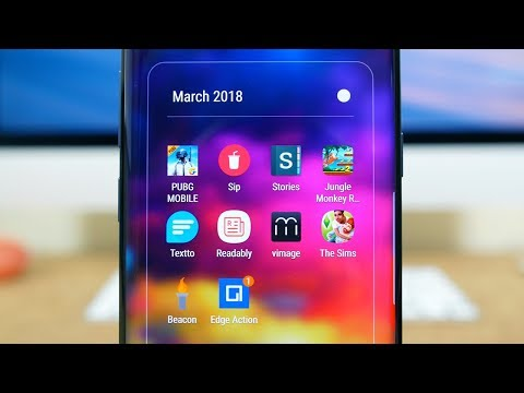 Top 10 Android Apps of March 2018!