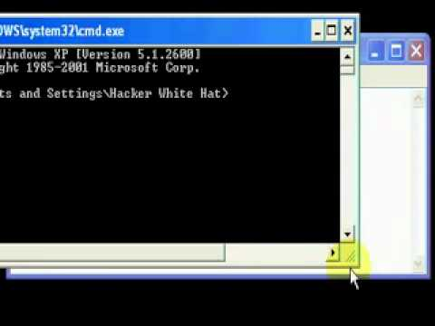learn how to hack exe file in 10