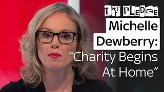 """""""Foreign Aid - Charity Begins At Home"""" 