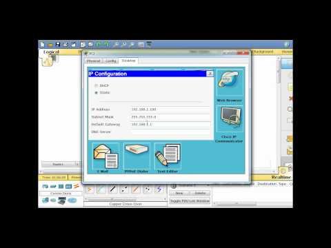 Cisco IOS CLI for beginners - Part 2