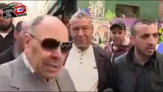 شاهد ماذا يحدث في الجزائر 2017