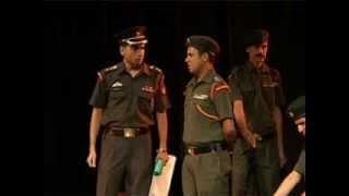 Court Martial Play- Sub. Balwan Singh & Capt. Bikash Roy.mp4