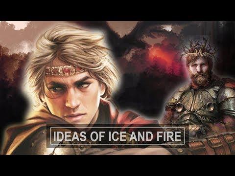 ASOIAF Excerpts: How Aegon Targaryen Took Harrenhal With Dragon Fire