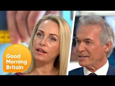Should Doctors Prescribe 'Crash Diets'? | Good Morning Britain