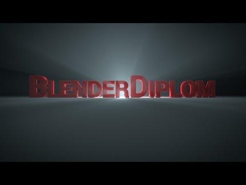 Blender Tutorial I Volumetrics in Cycles