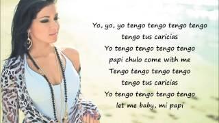 Mandinga - Papi Chulo (Lyrics)