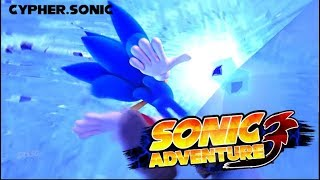 Sonic Adventure 3 Videos - 9tube tv