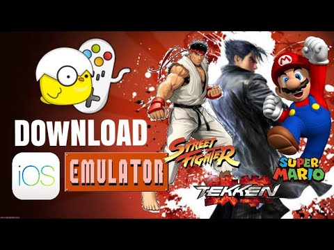 NEW Install GBA NDS N64 PSP PS & Games FREE iOS 9 / 10 / 11 NO Jailbreak iPhone iPad iPod Touch