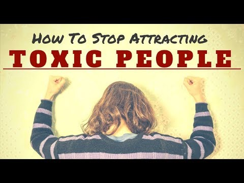 Love After Narcissistic Abuse – How To Stop Attracting Toxic People