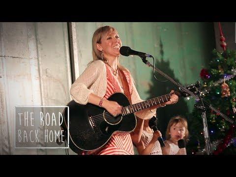The Road Back Home - Felicity Urquart: Tamworth, NSW