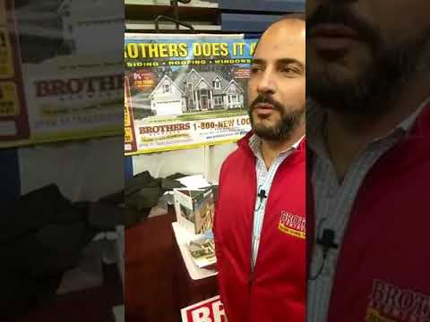 Westchester Home Show Interview With Ted