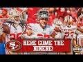 49ers Vs Buccaneers Defense Plays Inspiring Football Fans Reactions