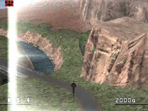 Walkthrough FR l Final Fantasy VIII l Bonus : LionHeart CD1